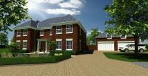 5 bedroom Detached house for sale in Harland Way, Cottingham