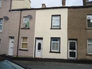 Terraced home in Holborn Hill, MILLOM