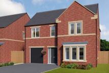 new house in Harrogate Road...