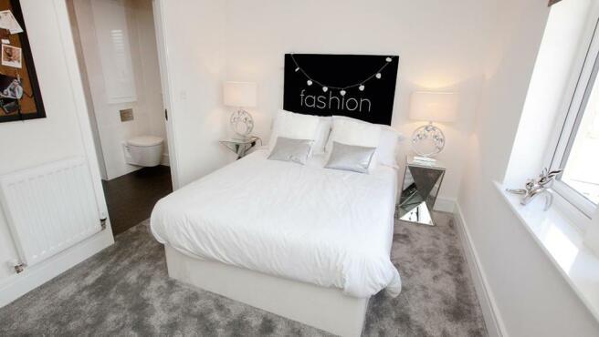 Kirkham bed 2