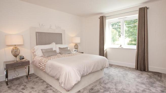 Kirkham bed4