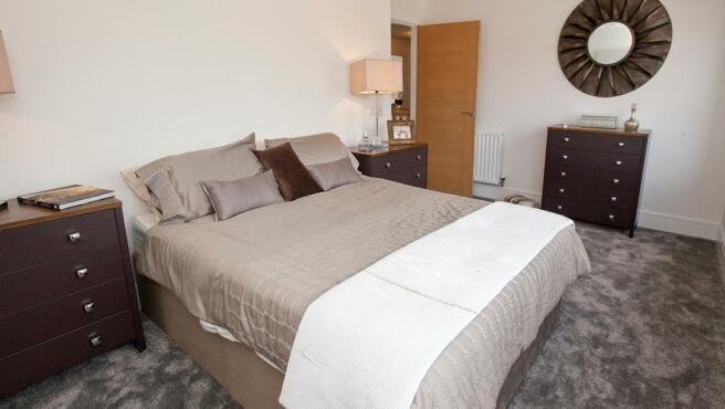 Kirkham bedroom3
