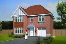 new home for sale in Park Road, Pontefract...