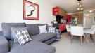 Designer family room in Apperley Bridge