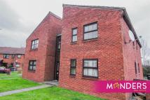 1 bed Flat for sale in Jedburgh Avenue...