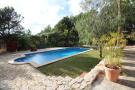 Detached Villa for sale in Costa De La Calma...