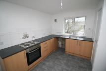 Flat to rent in Morven Drive, PA3