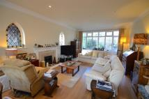 4 bedroom Detached Bungalow for sale in Clumber Lodge...
