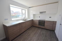 3 bed semi detached property in Medway Close, Beeston
