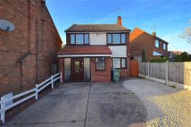 Detached house in Marples Avenue...