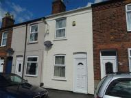2 bedroom Terraced home to rent in Castle Street, Lincoln
