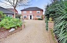 3 bedroom Detached home for sale in Northfield Road...