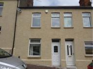 Terraced home in Morgan Street, Barry...