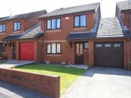 Barrians Way Detached house to rent