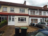 3 bed Terraced house in Pasteur Gardens...