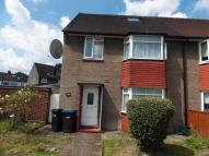 semi detached house to rent in Nightingale Road...