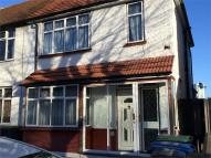 Terraced house to rent in Town Road, Edmonton