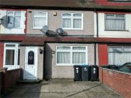 3 bed Terraced home in Oxford Close, Edmonton...