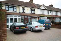 Terraced house for sale in Church Street, Edmonton...