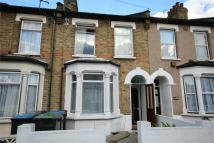 Haselbury Road Terraced property for sale