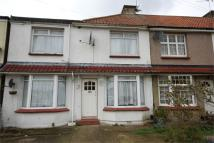 Terraced house to rent in The Sunny Road, Enfield...