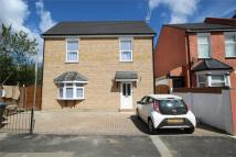 Detached home in Durants Road, Enfield...