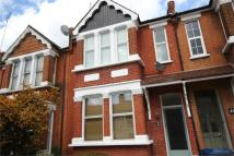 4 bedroom Terraced house to rent in Elm Park Road, Finchley...