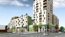 2 bed new Apartment for sale in Capitol Way, Colindale...