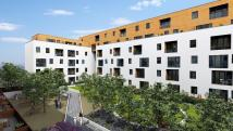new development for sale in Capitol Way, Colindale...