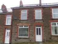 Terraced home in Erasmus Ter, Maesycymmer...