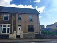 End of Terrace home in Duffryn Road, Maesteg,