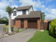 3 bed house in Timothy Rees Close...