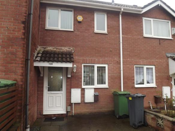 2 Bedroom House To Rent In Cwrt Yr Ala Road Cardiff Cf5