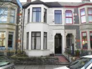 Talbot Street home