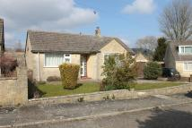 2 bed Detached Bungalow in Champions Gardens...