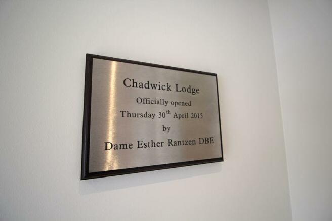 Chadwick Lodge