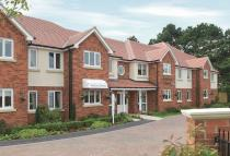 1 bedroom Retirement Property for sale in Princes Risborough...