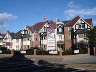 1 bed Retirement Property for sale in Solihull, Tudor Lodge
