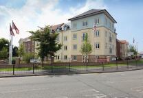 1 bed new development in Bristol, Concorde Lodge