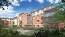 1 bed Retirement Property in Market Harborough...