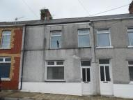 Plasnewydd Street property to rent