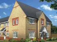 3 bed new house for sale in Ropery Road, Dunston...