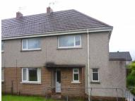 Flat to rent in Heol Catwg, Caewern...