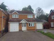 4 bedroom Detached property to rent in Parc Gilbertson...