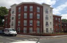 1 bed Apartment in Harold Road, Egbaston...