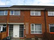 3 bed house in Playford Crescent...