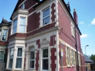 1 bedroom Flat in Cardiff Road, Newport...
