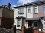 house to rent in Aston Crescent, Brynglas...