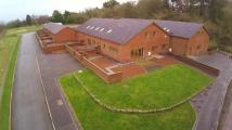 4 bed Mews for sale in Ruthin Road, Bwlchgwyn...