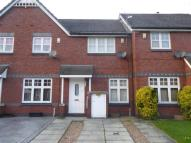 Terraced house in Moss Valley Road...